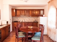 Dining/ Kitchen