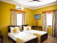 Twin Bedroom Goa