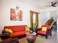 Living room Goa