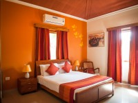 Double bedroom Goa